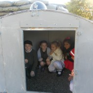Y4 visit to Murton Park