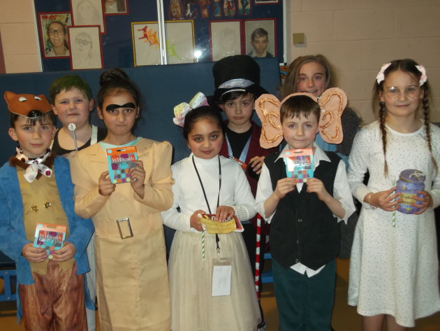 world book day 130